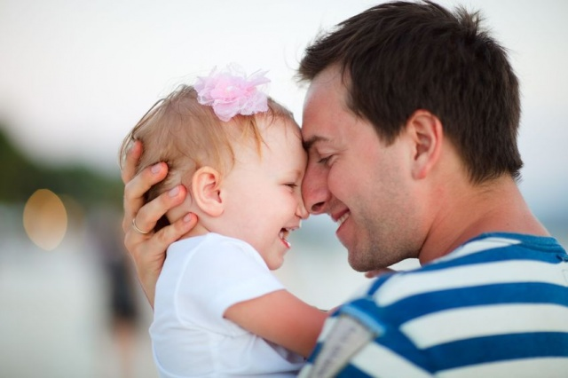 how a father s affection affects his Destiny magazine - positive physical why affection between father and son is vital a father's active presence and affection are significant features.