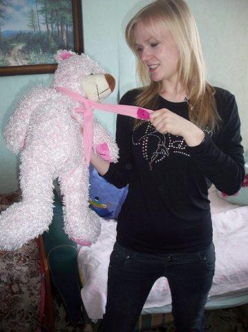 Александра Кашова из Казани и ее путь к женственности