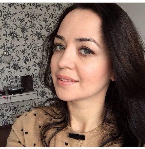 Отзыв о сайте и странице в Иг от Марины Труфановой-Павловой