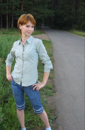 История обретения женственности Лилии Охотниковой из Санкт-Петербурга