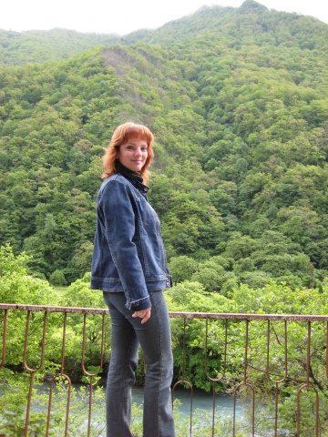 История Юлии Бабенко