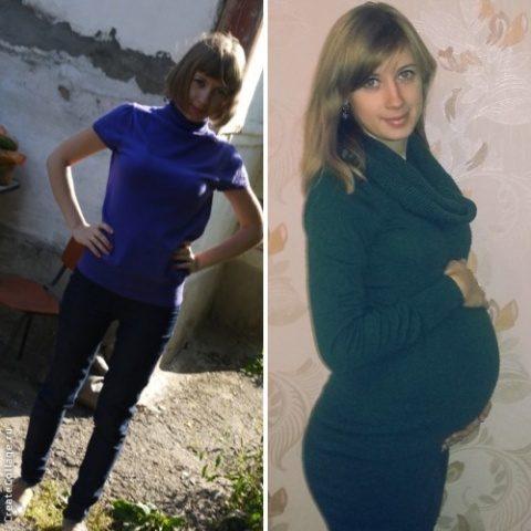 История изменений Сиденко Светланы