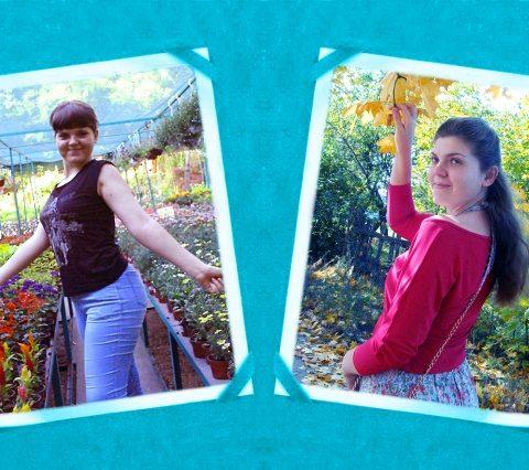 История изменений Марины Годованчук из Одессы