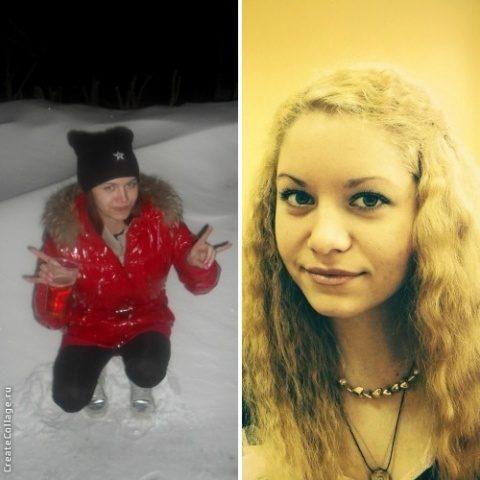 История перемен Насти Кирсановой