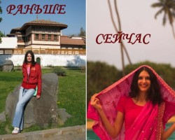 Путь к женственности Ксении из Донецка