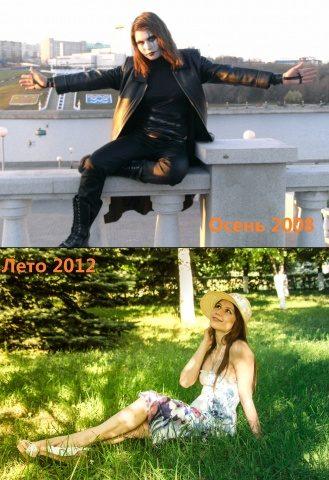 История Маргариты из Петербурга