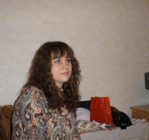 Булгакова Ольга из г. Челябинска и ее путь к женственности