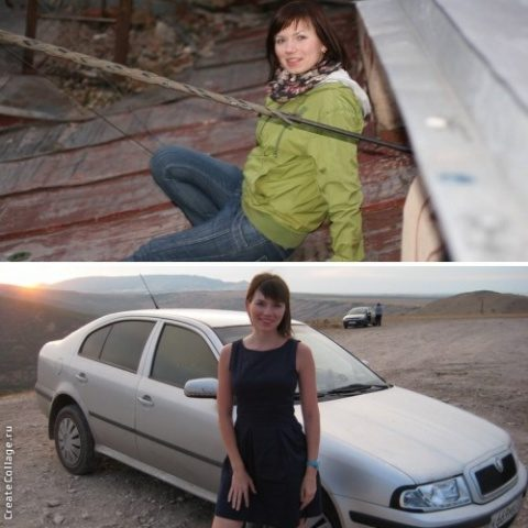 История преображения Вероники Логиновой