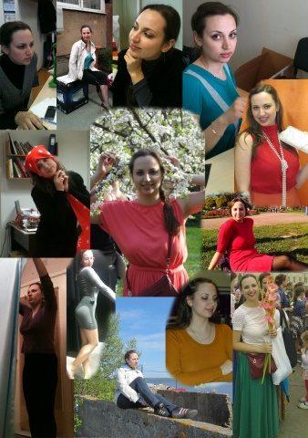 История пути женственности Александры из Санкт-Петербурга