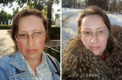История Екатерины Лонской