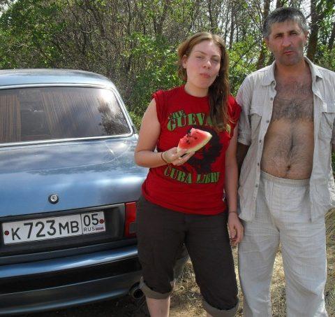 История преображения Ольги Филлиповой из Москвы