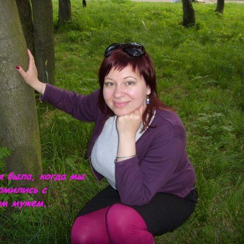 История Наталии из Петербурга