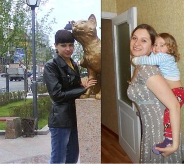 История Ксении Глушенковой