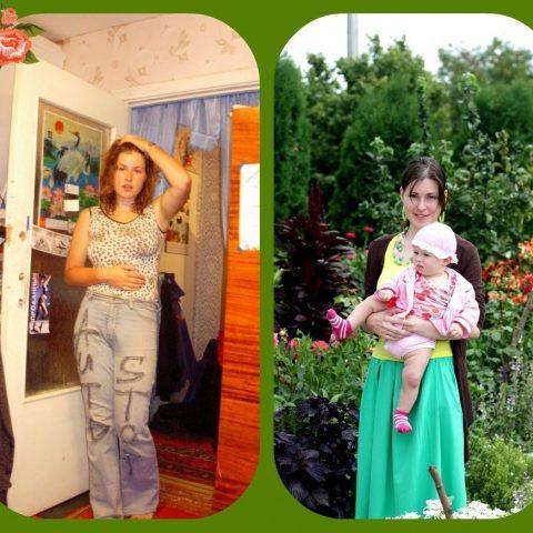 История Галины Шемятихиной из Ульяновска