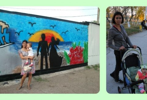 История Анастасия Шакирянова из Приозерска и ее превращения