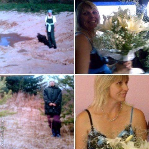 Наталья Гостева и ее история возвращения к себе