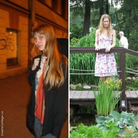 История преображения Екатерины Субботиной
