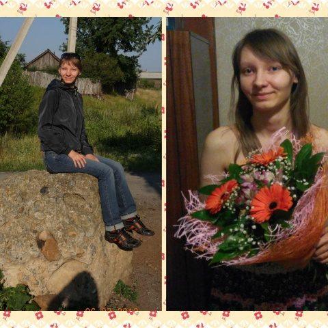 История Евгении Шыряевой из г. Челябинска