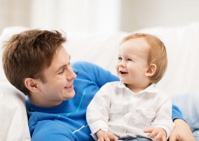 Мамочки учат сыновей любить фото 660-637