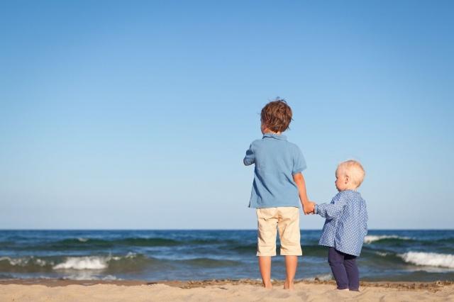 Мамочки учат сыновей любить фото 660-531
