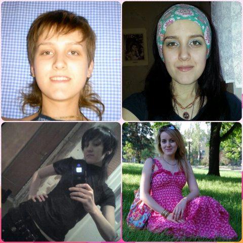 Путь к женственности Корневой Елены из Донецка