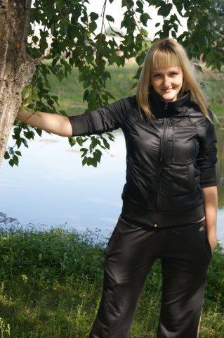 История Екатерины Матвеевой из г. Сургут