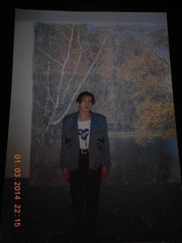 История возвращения к женственности Оксаны Варцабы из Алтайского края