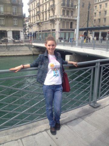 Путь женственности Валерии Титовой из Санкт-Петербурга