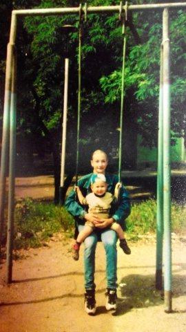 История Натальи из Киева и ее изменения