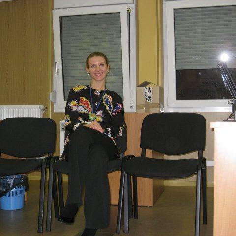 История Полины Золочевской из Киева