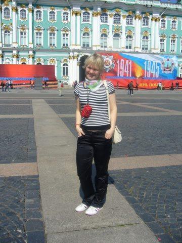 Ольга и ее путь к женственности