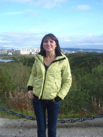 История от Виктории Рудаковой о своих изменениях