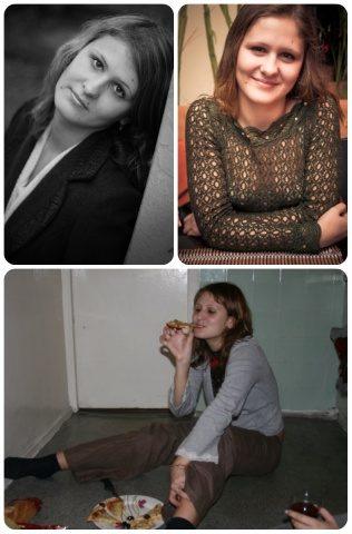 Путь к женственности Юлии Карчевниковой