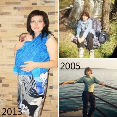 История Галины Подболотовой из г. Ульяновска