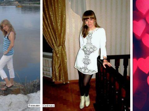 История Нины Кривицкой
