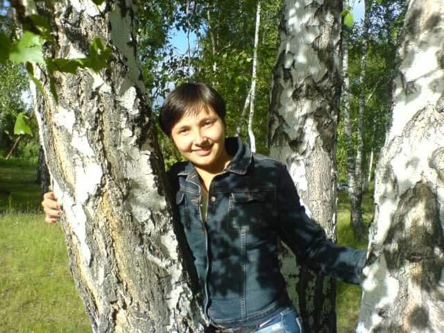 Евгения из Омска