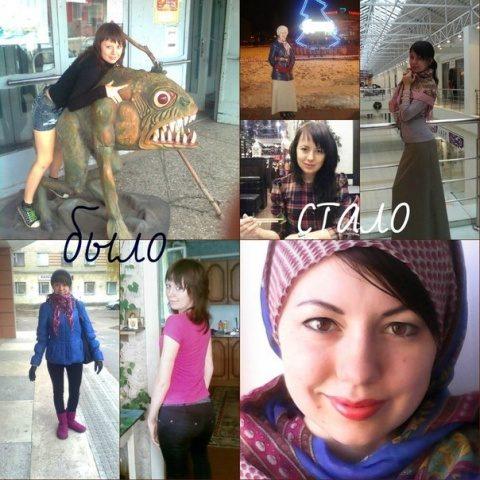 История Кристины Каргиной из Тамбова