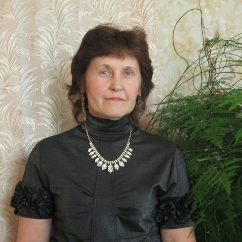 История Татьяны Сафроновой
