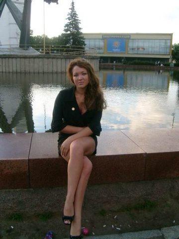 История Светланы Демкиной из Москвы о изменениях