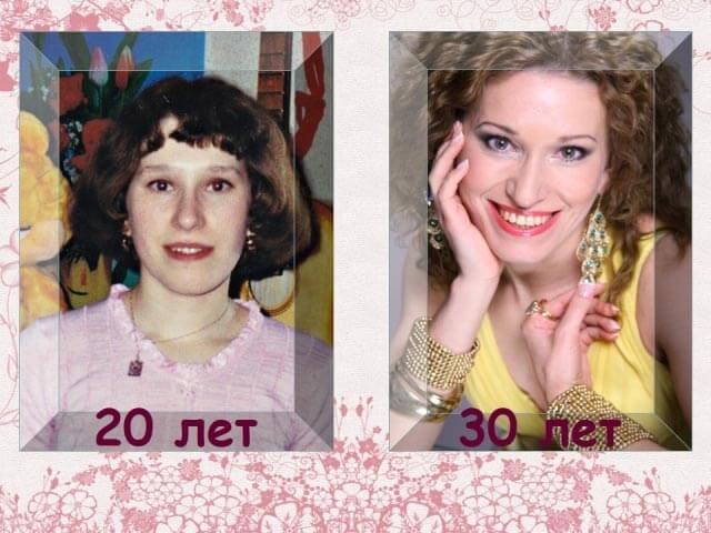 История Ульяны