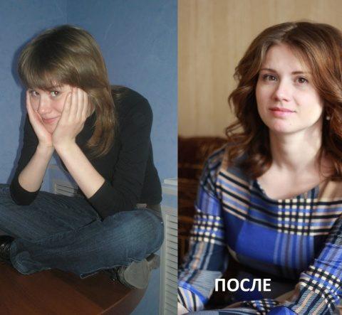 Гурьева Мария из г. Набережные Челны и ее путь к женственности