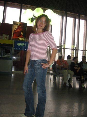 История преображения Дарьи Ляховой из Москвы
