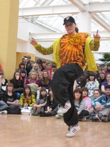 История превращения Елены Сухановой из Новосибирска
