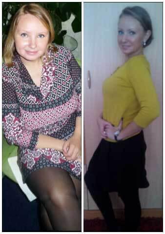Юлия и ее история перемен