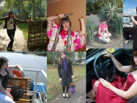 История возвращения к женственности Анны Гапеевой из Рязанской области