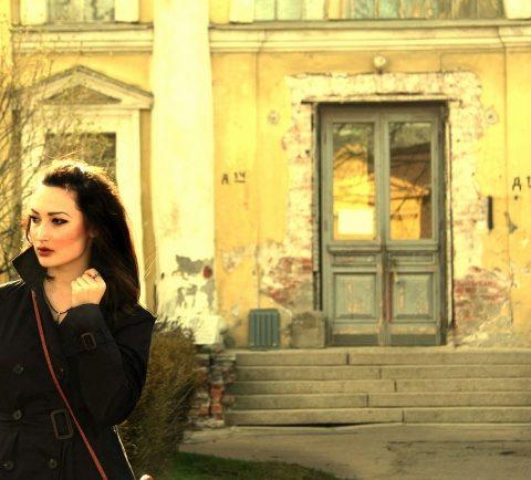 История изменений Ольги Астапенко из г. Калуга