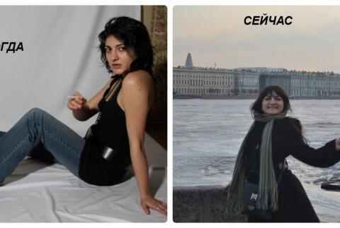 Вдохновляющая история Гоар Мартиросян из Санкт-Петербурга