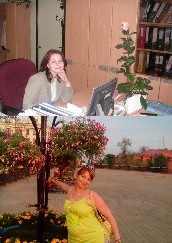История путешествия в женственность Юлии Белоусовой из Владивостока