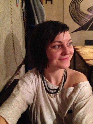 История изменений Дунаевской Натальи из Москвы