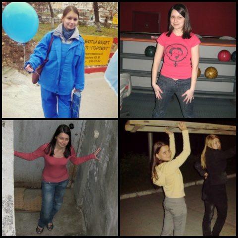 История перехода к женственности Катерины Рыжковой
